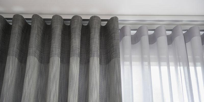 Vitrage & transparanten - Westmaas Interieur - Westmaas Interieur